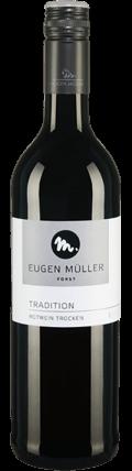 Cuvee Tradition  2016 / Weingut Eugen Müller