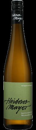Sauvignon Blanc Wagramer Selektion 2020 / Heiderer-Mayer