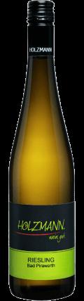 Riesling Bad Pirawarth Bad Pirawarth 2020 / Holzmann Weingut