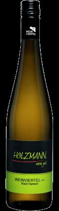 Grüner Veltliner Weinviertel DAC Ried Hamert BIO 2020 / Holzmann Weingut
