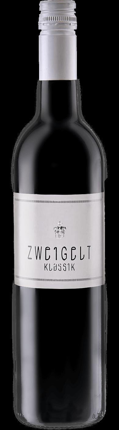 Zweigelt Klassik 2020 / Dieter Schnabl