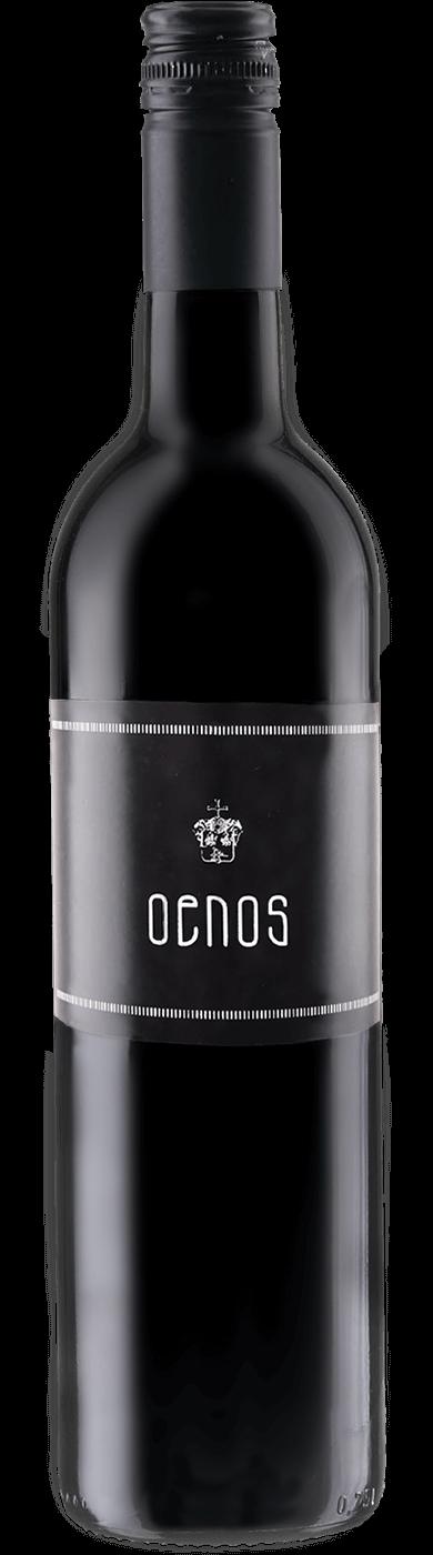 Cuvee OENOS 2019 / Dieter Schnabl