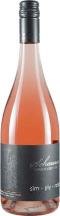 Cuvee simlpy rosé 2020 / Schaurer