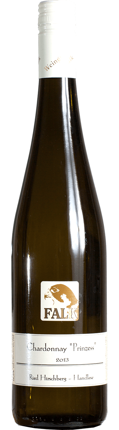 Chardonnay Prinzess 2020 / Falk