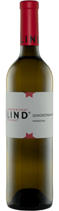 Gewürztraminer mild | Mandelpfad 2018 / Weingut Ökonomierat Lind