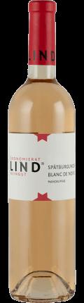 Blanc de Noir Spätburgunder | Mandelpfad 2020 / Weingut Ökonomierat Lind