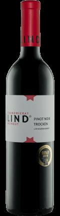 Pinot Noir Mandelpfad 2018 / Weingut Ökonomierat Lind