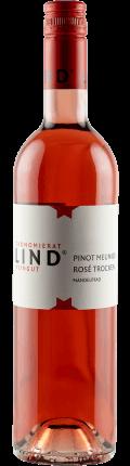 Pinot Meunier Rosé 2020 / Weingut Ökonomierat Lind