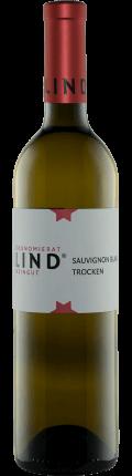Sauvignon Blanc Mandelpfad 2020 / Weingut Ökonomierat Lind