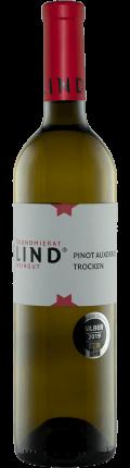 Pinot Auxerrois 2020 / Weingut Ökonomierat Lind