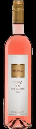 Rose Qualitätswein 2020 / Tschida Hans Angerhof