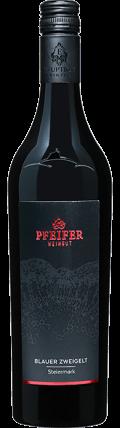Blauer Zweigelt  2019 / Weinhof Pfeifer