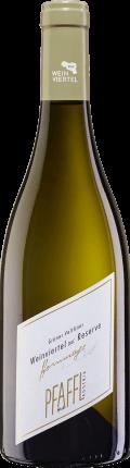 Grüner Veltliner Weinviertel DAC Reserve HOMMAGE 2020 / R&A PFAFFL