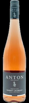 St. Laurent Rosé 2020 / Weingut Anton