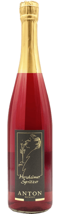 Secco Herxheimer Spritzer Rosé, trocken 2019 / Weingut Anton