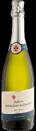 Sekt Brut Blanc 2019 / Freigut Thallern
