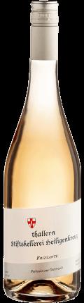Frizzante Rosé 2019 / Freigut Thallern