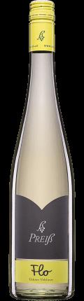 Grüner Veltliner FLO 2020 / Weinkultur Preiß
