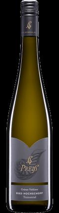Grüner Veltliner Ried Hochschopf   - Traisental DAC 2020 / Weinkultur Preiß