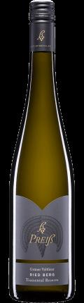 Grüner Veltliner Ried Berg Traisental DAC Reserve  2018 / Weinkultur Preiß