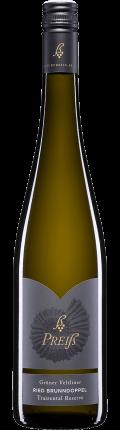 Grüner Veltliner Ried Brunndoppel Traisental DAC Reserve  2018 / Weinkultur Preiß