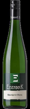 Sauvignon Blanc  2020 / Eisenbock Bernd & Christina