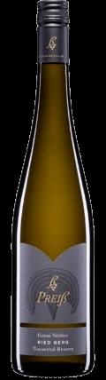 Grüner Veltliner Ried BergTraisental DAC Reserve 2019 / Weinkultur Preiß