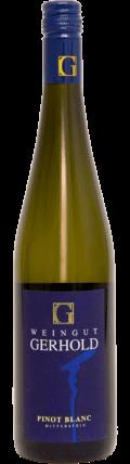 Pinot Blanc Mittersteig 2020 / GERHOLD