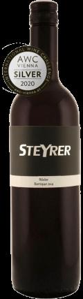 Roesler Barrique 2018 / Weingut Steyrer