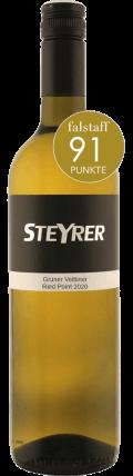 Grüner Veltliner Traisental DAC  Point 2020 / Weingut Steyrer