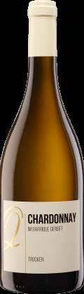 Chardonnay - im Barrique gereift - 2019 / Quint