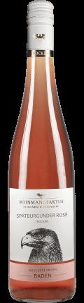 Spätburgunder Klassik trocken 2020 / Weinmanufaktur Gengenbach-Offenburg