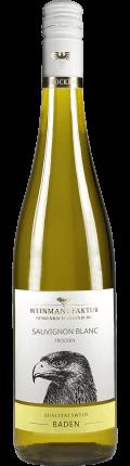 Sauvignon Blanc Klassik trocken 2020 / Weinmanufaktur Gengenbach-Offenburg