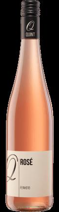 Rose feinherb 2020 / Quint
