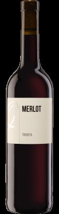 Merlot trocken 2017 / Quint