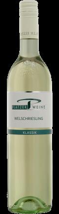 Welschriesling Klassik 2020 / Platzer