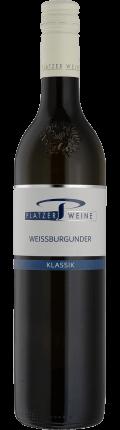 Weißburgunder Klassik  2020 / Platzer