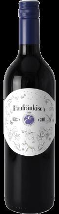 Blaufränkisch  2019 / Edelmeier