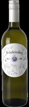 Welschriesling  2020 / Edelmeier