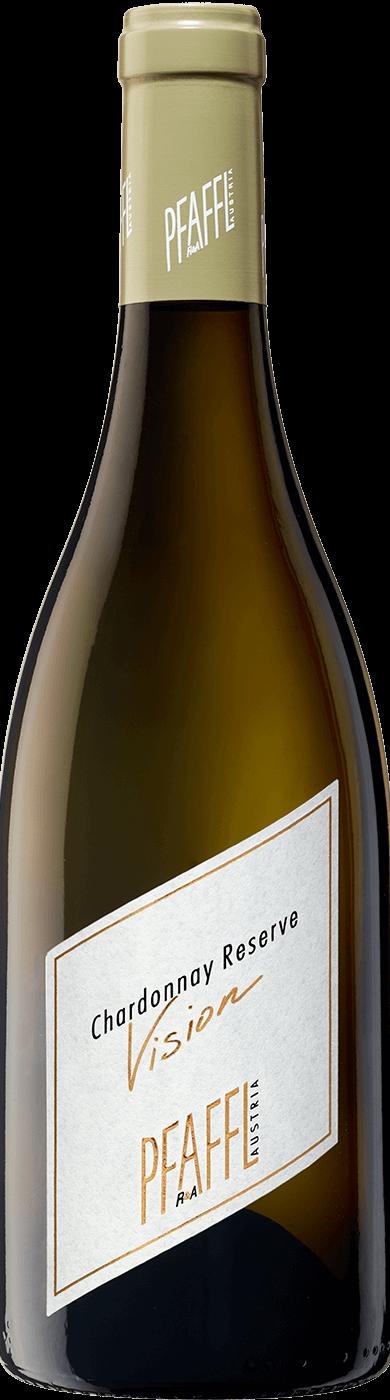Chardonnay VISION Reserve 2017 / R&A PFAFFL