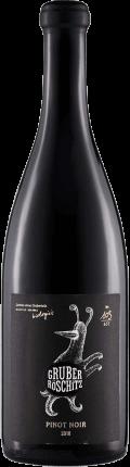 Pinot Noir Black Vintage 2018 / Gruber Röschitz