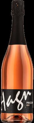 Secco Priccobello Rosé 2020 / Hagn