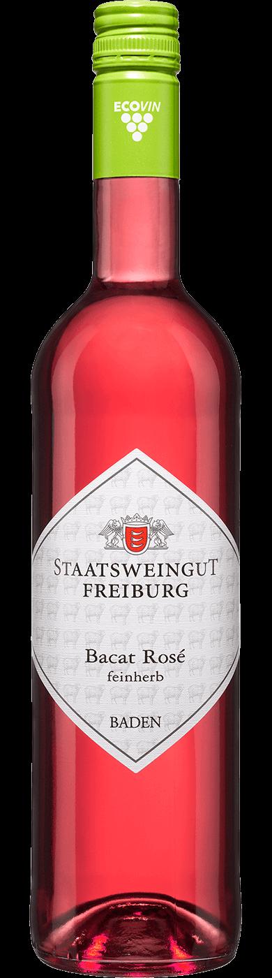 Cuvee 2020 Staatsweingut Bacat Rosé feinherb 2020 / Staatsweingut Freiburg