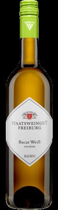 Cuvee 2020 Staatsweingut Bacat Weiß trocken 2020 / Staatsweingut Freiburg