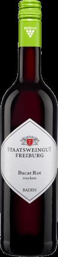 Cuvee 2019 Staatsweingut Bacat Rot trocken 2019 / Staatsweingut Freiburg