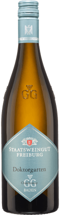 Chardonnay Blankenhornsberger Doktorgarten VDP.GROSSES GEWÄCHS 2019 / Staatsweingut Freiburg