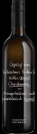 Chardonnay  2020 / Christoph Edelbauer