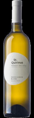 Sauvignon Blanc Quirinus Südtiroler DOC 2018 / St. Quirinus