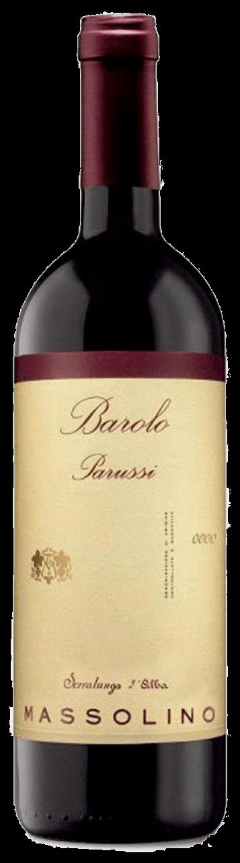 Barolo DOCG Parussi 2012 / Massolino