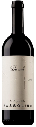 Barolo DOCG  2014 / Massolino